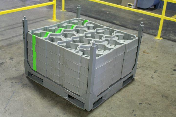 Shipping Rack